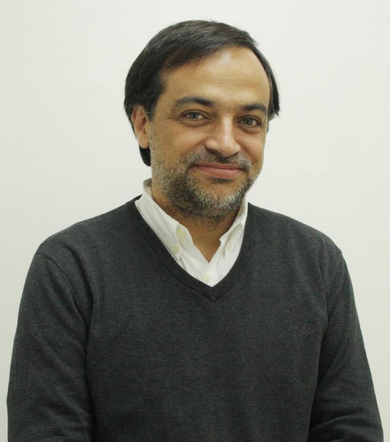 Eduardo Santa Cruz