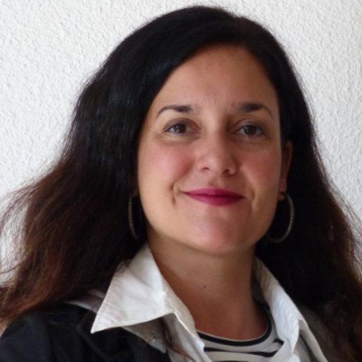 María Gil Izquierdo